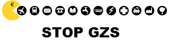 stop GZS