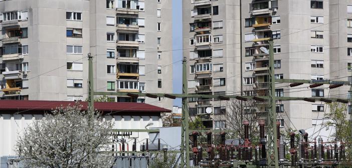 40 odstotkov energetsko revnih gospodinjstev,  evropski denar ostaja neporabljen