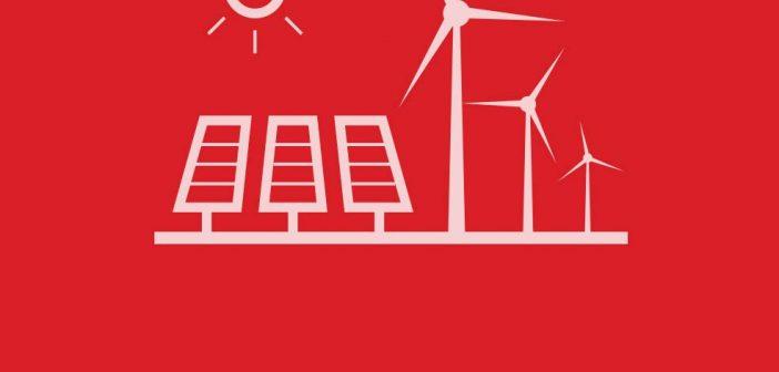Omogočimo skupnostim samooskrbo in vlaganje v obnovljive vire energije