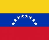 Roke stran od Venezuele!