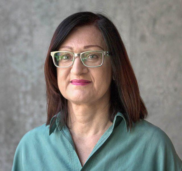 Irena Levičar