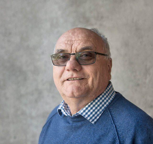 Milan Utroša