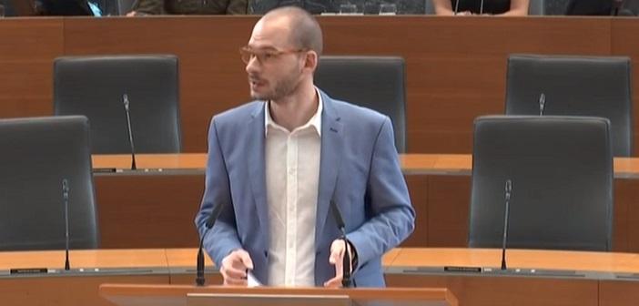 Matej T. Vatovec: Ob imenovanju manjšinske vlade