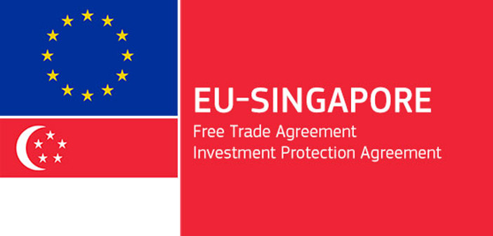 Koalicija in desnica ekspresno novemu prostotrgovinskemu sporazumu naproti