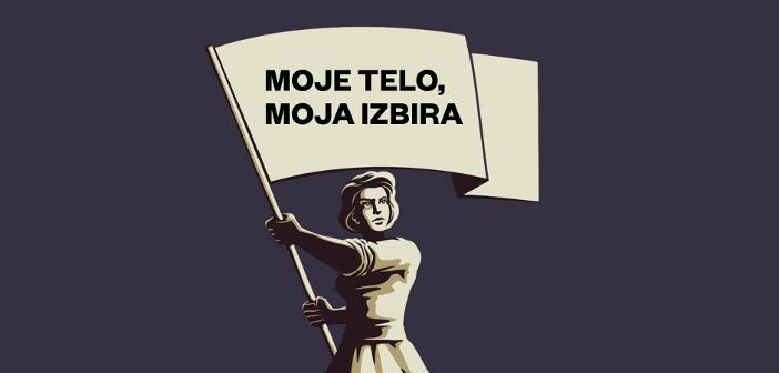 Ne je ne! – poslanska pobuda za redefinicijo posilstva