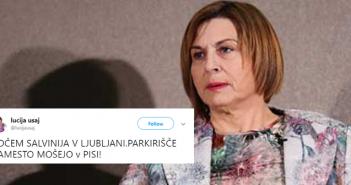 Levica Ljubljana: Proti razpihovanju sovraštva v ljubljanskem mestnem svetu