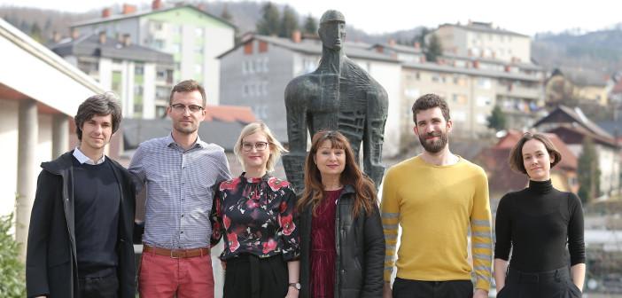 Kandidatna lista Levice za evropske volitve 2019
