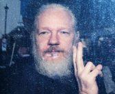 Slovenska vlada naj ponudi politični azil Julianu Assangeu
