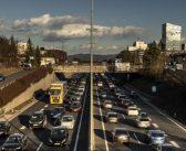 Levica Ljubljana: Učinkovit javni promet namesto širitve obvoznice
