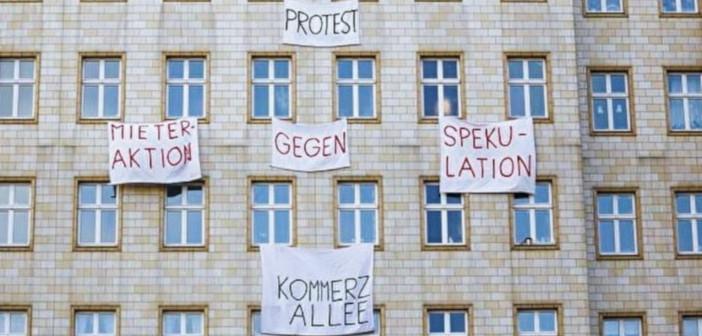 V Berlinu 670 stanovanj znova pod mestno oblast
