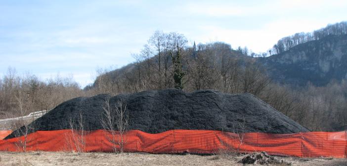 Levica Zasavje: Trbovlje so utrpele že dovolj onesnaževanja