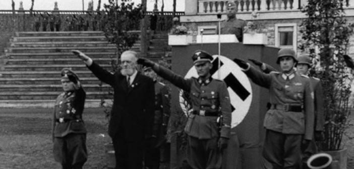 Razveljavitev sodbe generalu Rupniku ne spremeni zgodovinskih dejstev