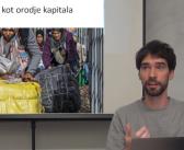 Miha Blažič – N'toko: Globalizem, migracije in delo