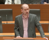 Matej T. Vatovec: Ne bomo dopustili, da Slovenija postane mlajša sestra Velike Madžarske.