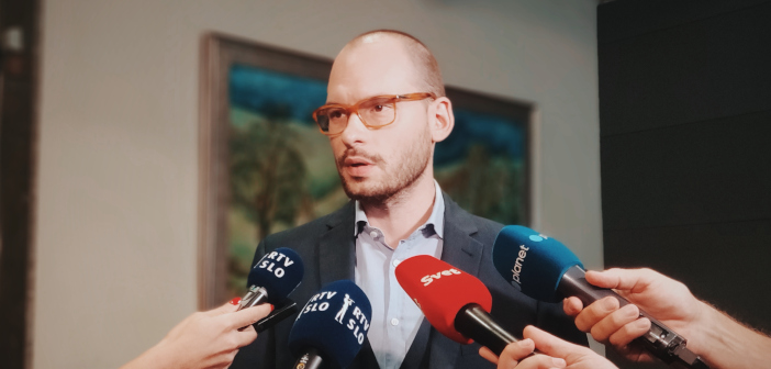 Matej T. Vatovec: Apel opozicijskim strankam k zaščiti pravice do referenduma