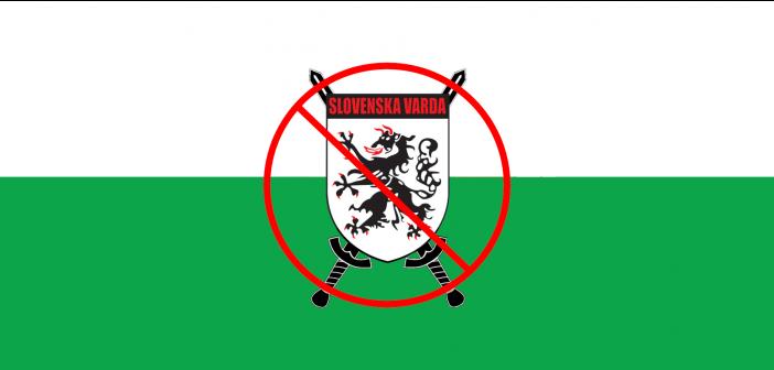 Levica Ljubljana: V Ljubljani paravojaške milice niso dobrodošle!