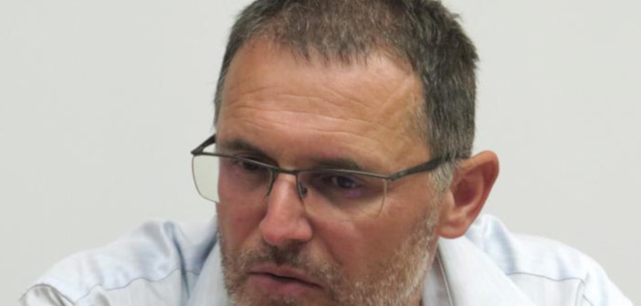 Levica Koroška: Janez Lavre nima kaj početi na vrhu slovenjegraške bolnišnice