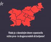 Vlada je vzpostavila režim prvo- in drugorazrednih državljanov