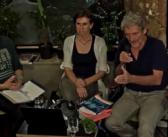 Tomo Križnar in Bojana Pivk Križnar: Poročilo iz Kurdistana