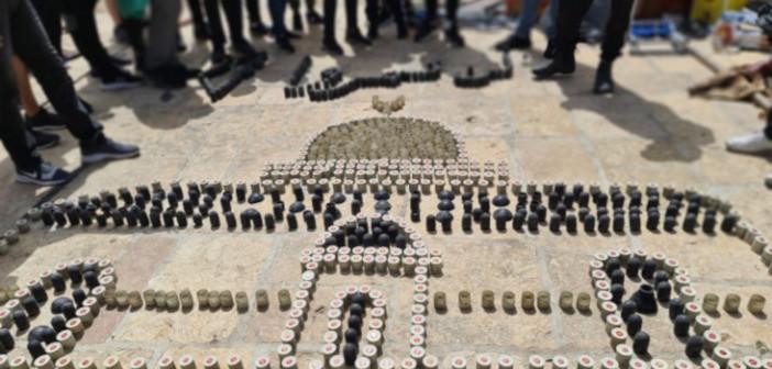 Obsojamo nasilje nad Palestinci
